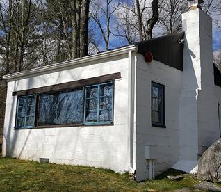 Bill W.'s Writing Studio