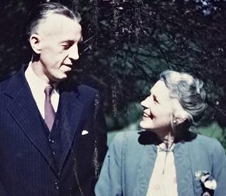 Bill & Lois Outdoors