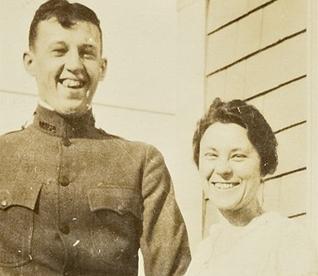 Bill & Lois Wed