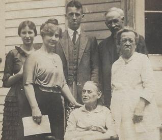 Bill W.'s Family