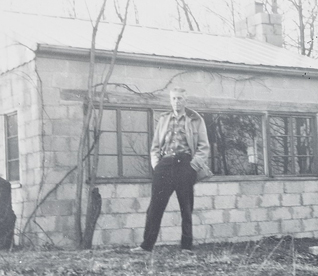 Bill W. at Wit's End