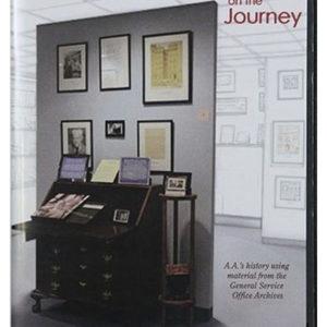Markings on the Journey DVD