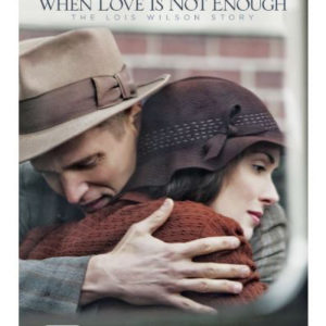 Lois Wilson Story DVD