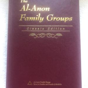 The Al-Anon Family Groups