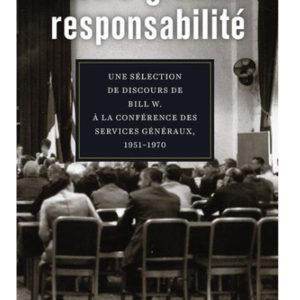 Notre Grande Responsabilite