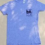 Short Sleeve T-Shirt - Medium Gray
