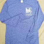 Long Sleeve T-Shirt - Medium Gray