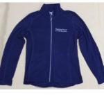 Women's Fleece - Navy Blue