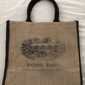 Stepping Stones Totes