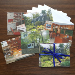 Wilson Notecards