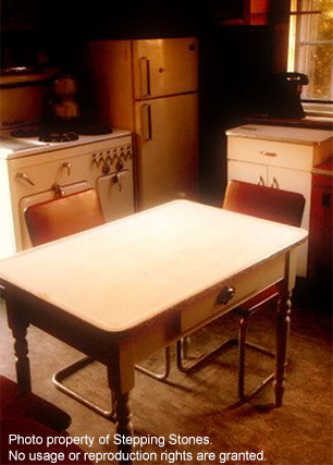 Wilsons' table